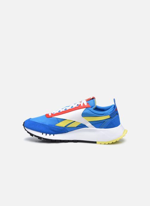 Sneaker Reebok Cl Legacy blau ansicht von vorne