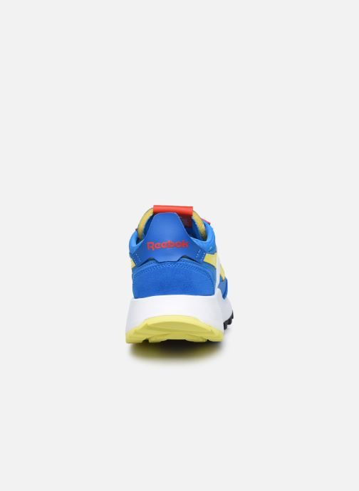 Sneaker Reebok Cl Legacy blau ansicht von rechts