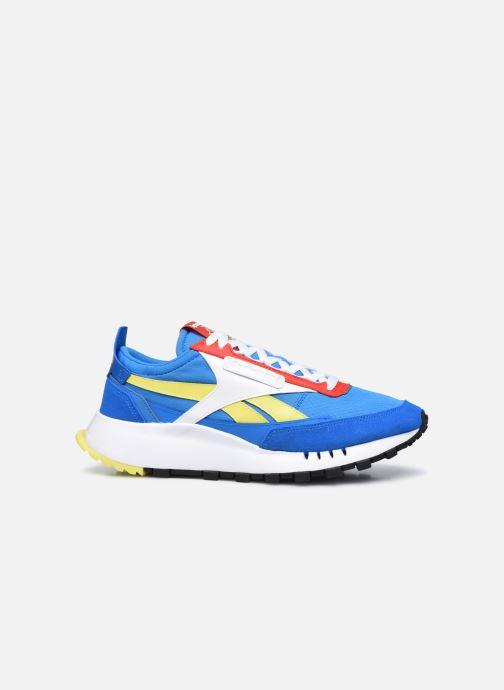 Sneaker Reebok Cl Legacy blau ansicht von hinten