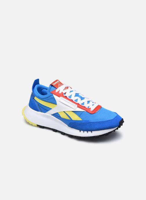 Sneaker Reebok Cl Legacy blau detaillierte ansicht/modell