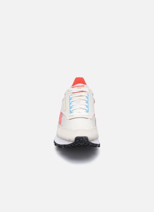 Baskets Reebok Cl Legacy Blanc vue portées chaussures