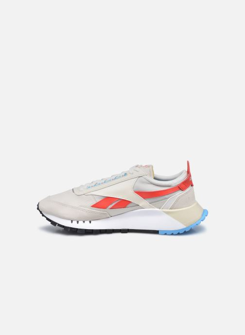 Sneakers Reebok Cl Legacy Bianco immagine frontale