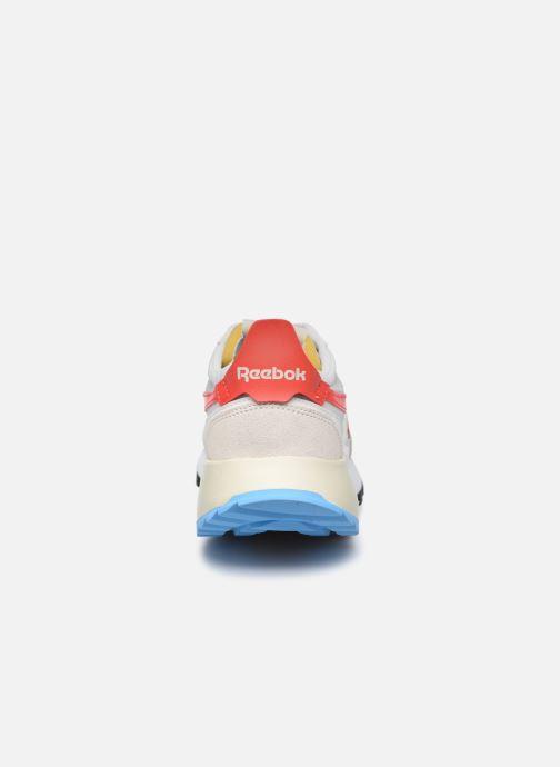 Baskets Reebok Cl Legacy Blanc vue droite