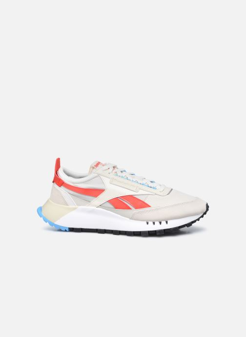 Sneakers Reebok Cl Legacy Bianco immagine posteriore