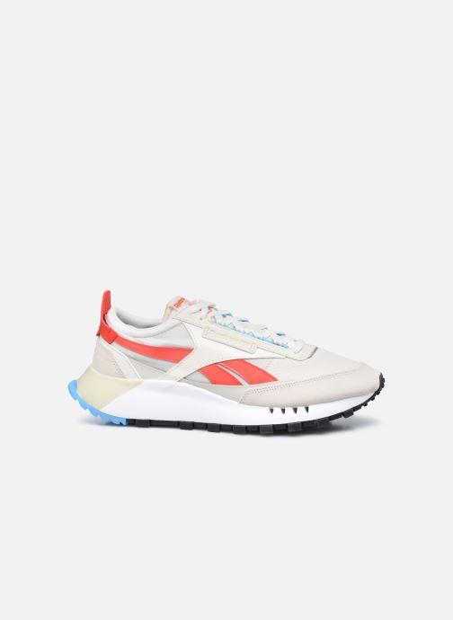 Sneaker Reebok Cl Legacy weiß ansicht von hinten