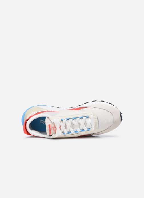 Sneakers Reebok Cl Legacy Bianco immagine sinistra