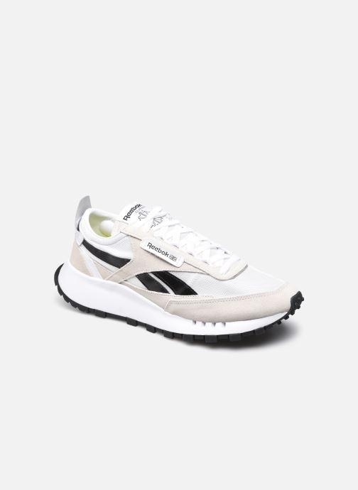 Sneakers Reebok Cl Legacy Wit detail