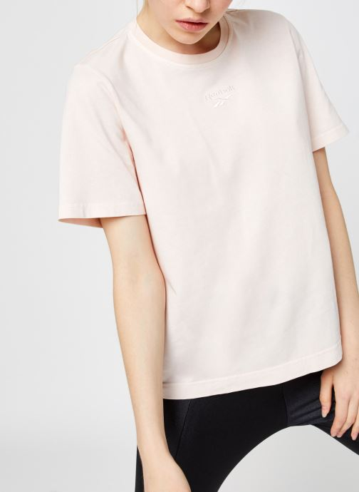 T-shirt - Cl F Washed Tee