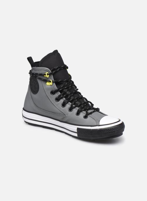 Sneaker Converse Chuck Taylor All Star All Terrain MC20 - SUMMIT - FLOW 1 Hi grau detaillierte ansicht/modell