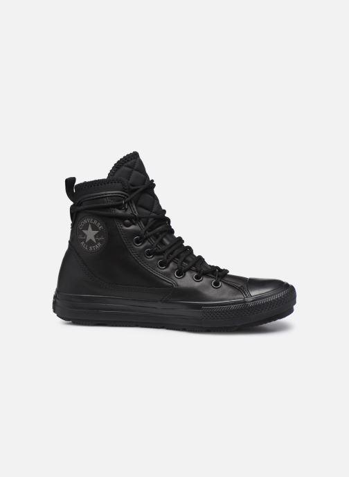 Sneakers Converse Chuck Taylor All Star All Terrain Utility Hi Nero immagine posteriore