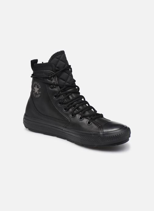 Sneaker Converse Chuck Taylor All Star All Terrain Utility Hi schwarz detaillierte ansicht/modell