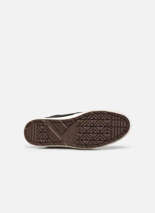 Sneaker Converse Chuck Taylor All Star All Terrain Utility Hi schwarz ansicht von oben