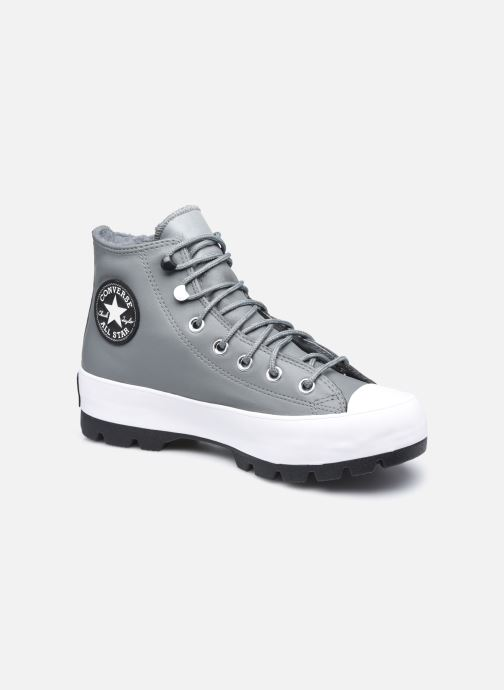 Chuck Taylor All Star Lugged Winter Mountain Club