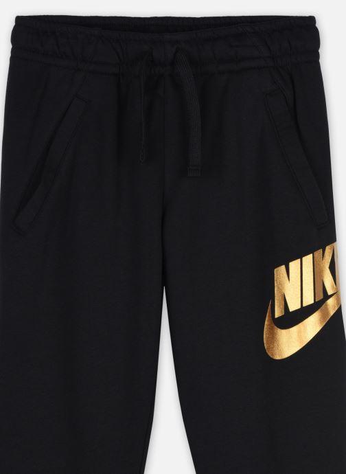 Vêtements Nike B Nsw Club + Hbr Pant Noir vue face