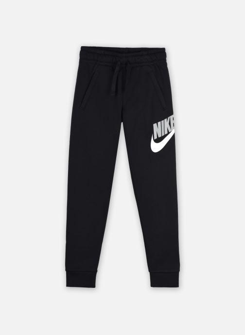 Vêtements Nike B Nsw Club + Hbr Pant Noir vue détail/paire