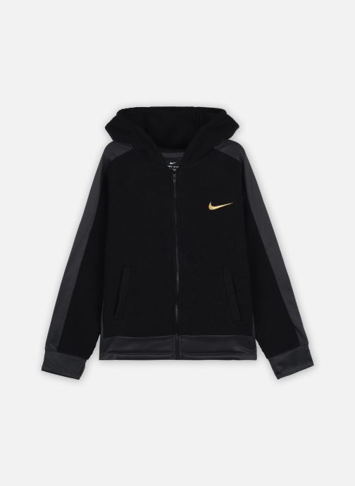 Sweatshirt hoodie - G Nk Therma Winterized Fz Hd