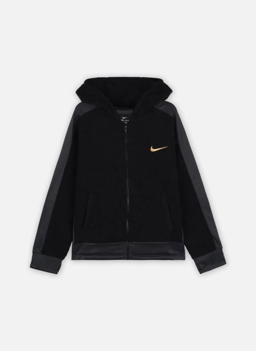 Vêtements Nike G Nk Therma Winterized Fz Hd Noir vue détail/paire