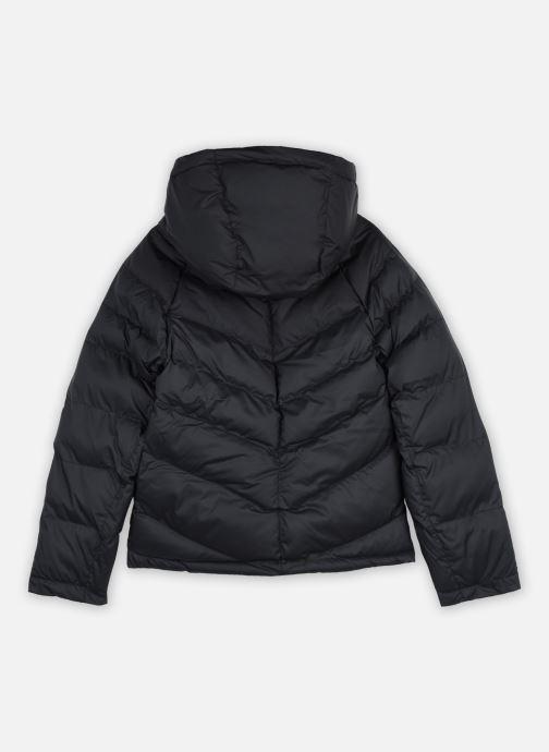 Vêtements Nike U Nsw Tf Synthetic Fill Jacket Noir vue portées chaussures