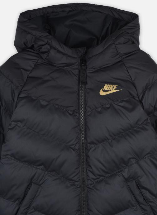 Vêtements Nike U Nsw Tf Synthetic Fill Jacket Noir vue face