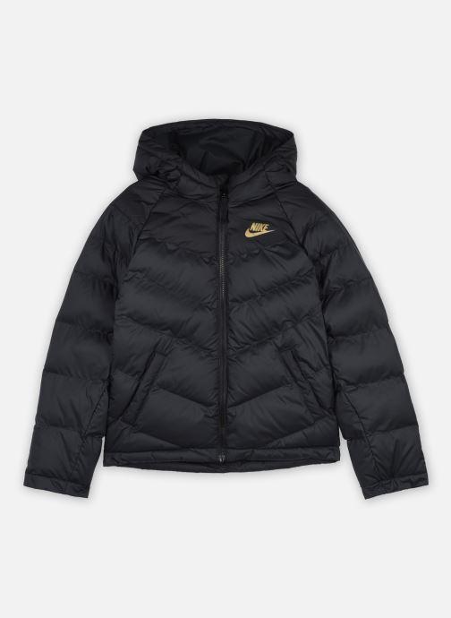 Vêtements Nike U Nsw Tf Synthetic Fill Jacket Noir vue détail/paire