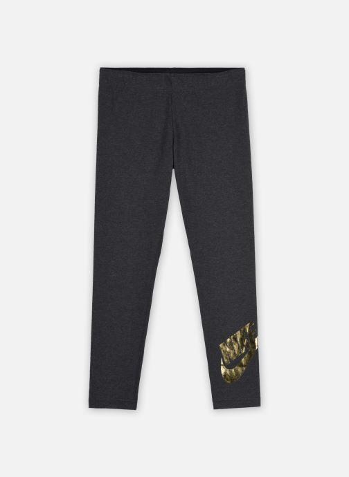 Vêtements Nike G Nsw Favorites Shine Lggng Pr Noir vue détail/paire