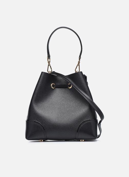 Handtaschen Michael Michael Kors MERCER GALLERY SM CONV BCKT SHLDR schwarz ansicht von vorne