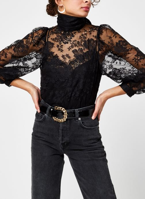 Zockey lace top