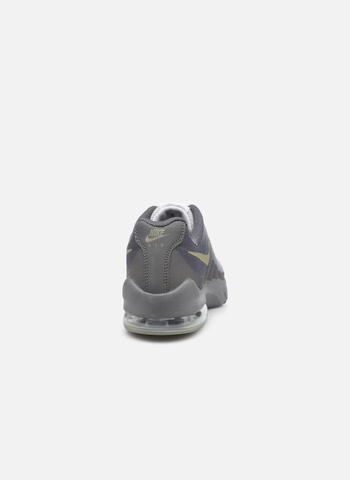 Sneaker Nike Nike Air Max Invigor Gs grau ansicht von rechts