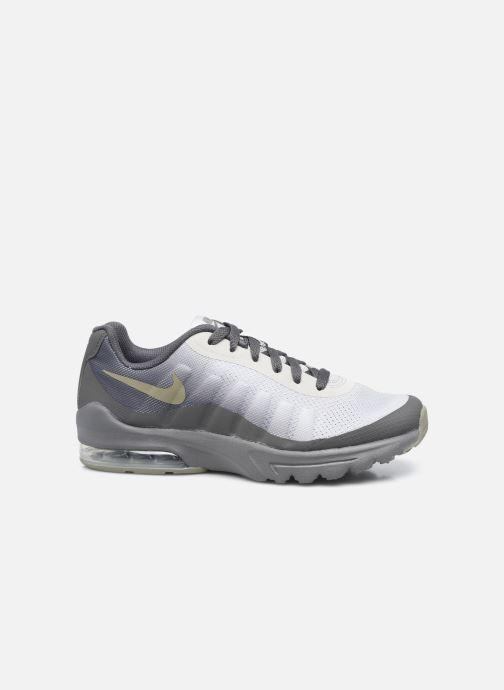 Sneaker Nike Nike Air Max Invigor Gs grau ansicht von hinten