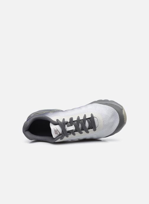 Sneaker Nike Nike Air Max Invigor Gs grau ansicht von links