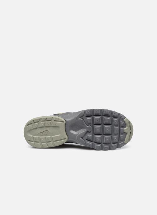 Sneaker Nike Nike Air Max Invigor Gs grau ansicht von oben