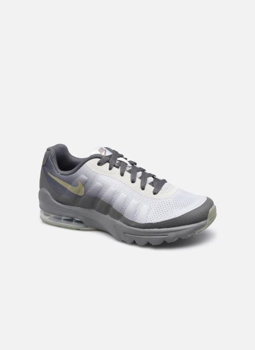 Sneakers Nike Nike Air Max Invigor Gs Grijs detail