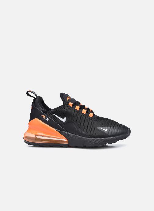 Sneakers Nike Nike Air Max 270 Gs Nero immagine posteriore