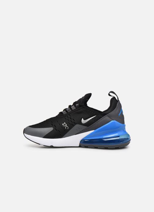 Sneaker Nike Nike Air Max 270 Gs schwarz ansicht von vorne