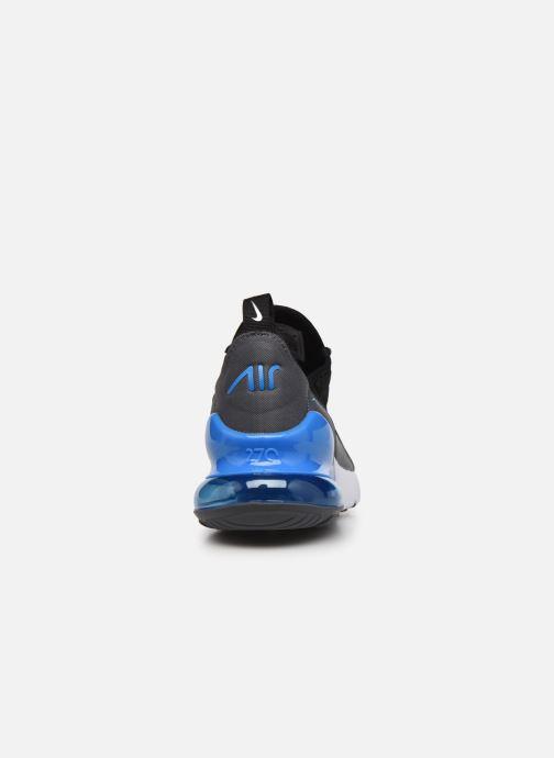 Sneaker Nike Nike Air Max 270 Gs schwarz ansicht von rechts