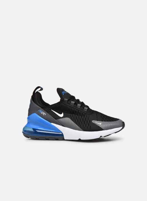 Sneaker Nike Nike Air Max 270 Gs schwarz ansicht von hinten
