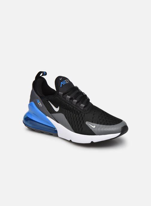 Baskets Nike Nike Air Max 270 Gs Noir vue détail/paire