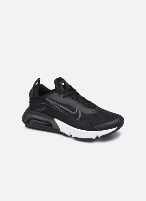 Baskets Nike Nike Air Max 2090 Gs Noir vue détail/paire