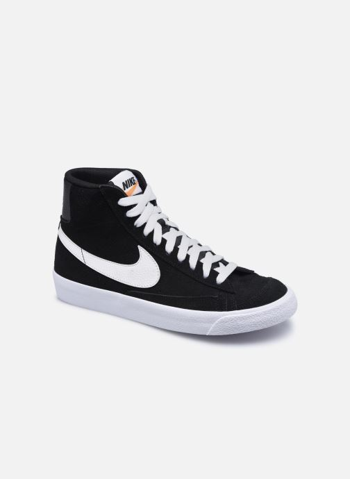 Baskets - Nike Blazer Mid '77 Suede (Gs)