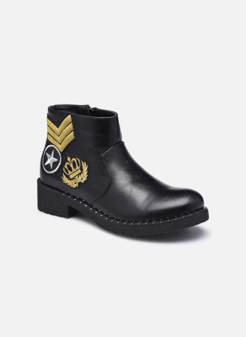 Boots en enkellaarsjes Dames Teach