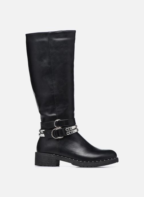 Støvler & gummistøvler Initiale Paris Telma Sort se bagfra