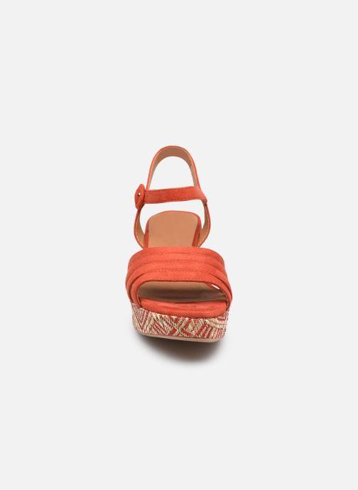 Espadrilles I Love Shoes DAPHNE Oranje model