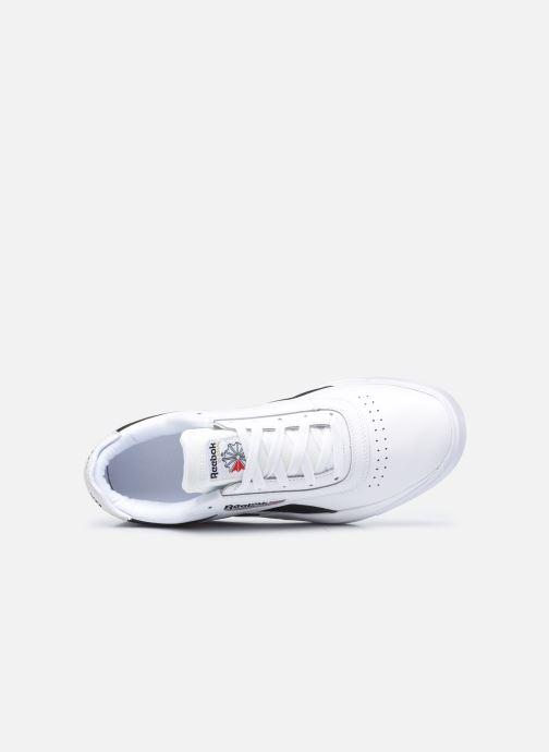 Sneaker Reebok Reebok Legacy Court weiß ansicht von links