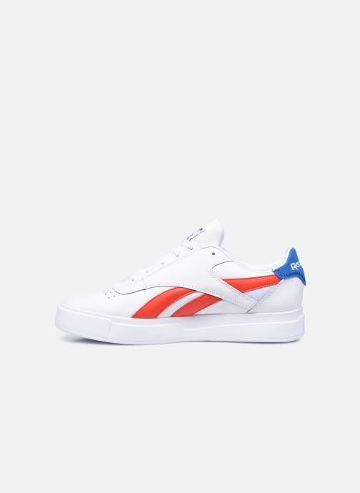 Sneaker Reebok Reebok Legacy Court weiß ansicht von vorne