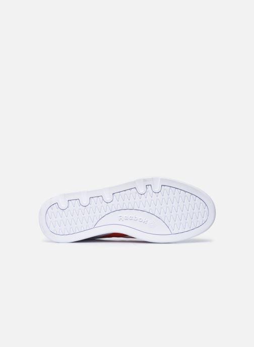 Sneaker Reebok Reebok Legacy Court weiß ansicht von oben