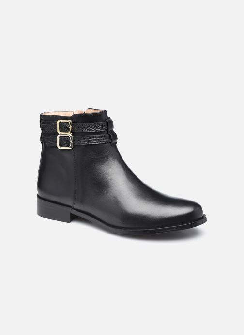Bottines et boots Femme F60 404