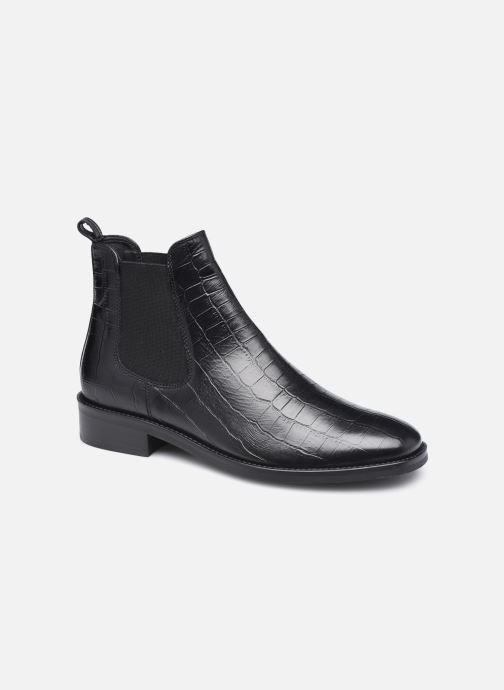 Boots en enkellaarsjes Dames F60 514/IMP