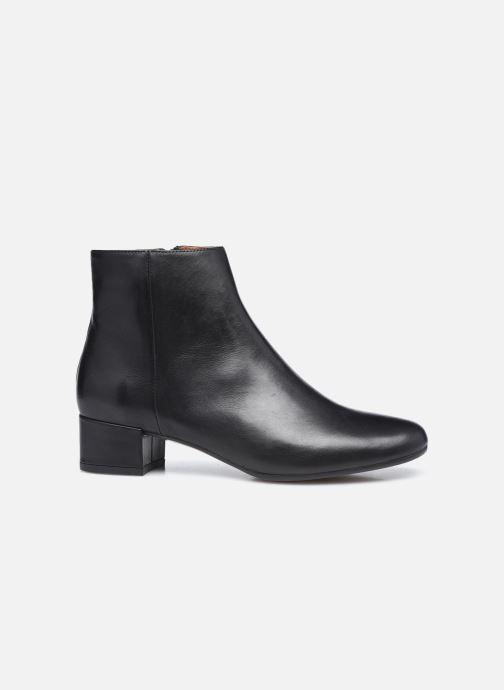Stiefeletten & Boots Minelli F60 524 schwarz ansicht von hinten