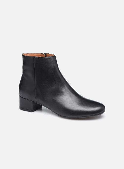 Stiefeletten & Boots Minelli F60 524 schwarz detaillierte ansicht/modell
