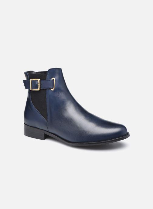 Boots en enkellaarsjes Dames F60 730